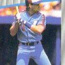 1989 Fleer 383 Tracy Jones