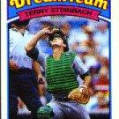 1989 K-Mart 19 Terry Steinbach