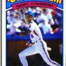 1989 K-Mart 28 Darryl Strawberry