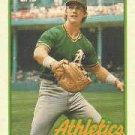 1989 Topps 166 Doug Jennings