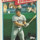 1989 Topps 2 Wade Boggs RB