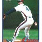 1989 Topps 48 Tim Burke
