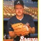 1989 Topps 586 Joe Boever