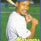 1989 Topps 781 Greg Briley