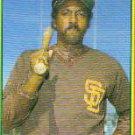 1990 Bowman 215 Garry Templeton