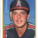 1990 Bowman 299 Wally Joyner
