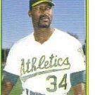 1990 Bowman 449 Dave Stewart