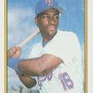 1990 Bowman 499 Donald Harris RC