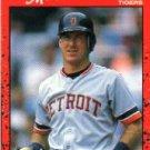 1990 Donruss 209 Mike Heath