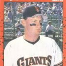 1990 Donruss 348 Matt Williams