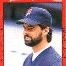 1990 Donruss 391 Rick Aguilera