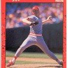 1990 Donruss 426 Norm Charlton