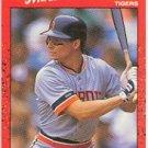 1990 Donruss 533 Mike Brumley