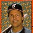 1990 Donruss Bonus MVP's #BC19 Carlton Fisk