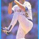 1990 Fleer 319 Chuck Crim