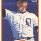1990 Fleer 604 Mike Henneman