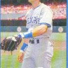 1990 Fleer Update #123 Jeff Huson