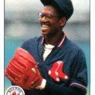 1990 Upper Deck 484 Dennis Boyd