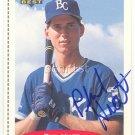 1991 Classic/Best 151 Phil Hiatt