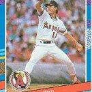 1991 Donruss 190 Mark Langston
