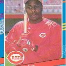 1991 Donruss 196 Billy Hatcher