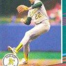 1991 Donruss 533 Scott Sanderson