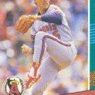 1991 Donruss 637 Kirk McCaskill