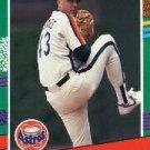1991 Donruss 652 Jim Deshaies