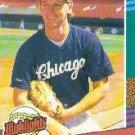 1991 Donruss Bonus Cards #BC20 Bobby Thigpen