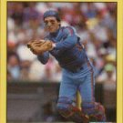 1991 Fleer 229 Mike Fitzgerald
