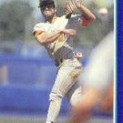 1991 Score #25 Roberto Alomar