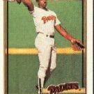 1991 Topps 253 Garry Templeton