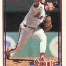 1991 Topps 426 Joe Grahe RC