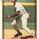 1991 Topps 513 Jerald Clark