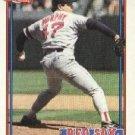 1991 Topps 542 Rob Murphy