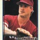 1991 Topps 637 Bruce Ruffin