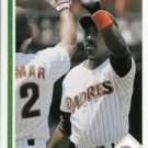 1991 Upper Deck 295 Garry Templeton