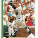 1991 Upper Deck 404 Terry Kennedy
