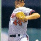 1991 Upper Deck 657 Joe Grahe RC