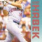 1992 Fleer 205 Kent Hrbek