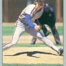 1992 Leaf #44 Tim Burke
