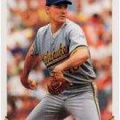 1993 Topps #261 Bill Wegman
