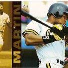 1994 Select 50 Al Martin