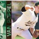 1994 Select 86 Todd Van Poppel