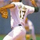1994 Ultra 106 Ron Darling