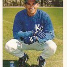 1996 Topps #215 Johnny Damon