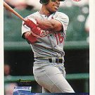 1996 Topps #327 Ray Lankford