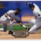 1997 New Pinnacle #113 Eric Young