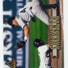 1997 New Pinnacle #99 Paul Sorrento