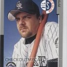 1998 Collector's Choice #360 Larry Walker